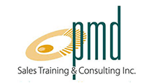 PMD Sales Training logo
