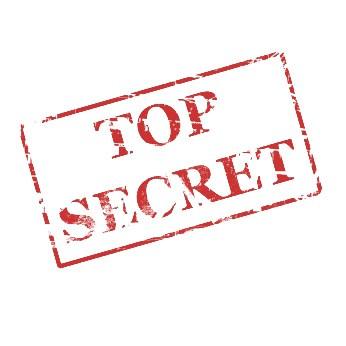 Giving Away Trade Secrets