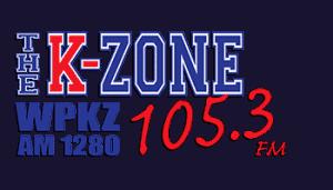 WPKZ Radio Logo